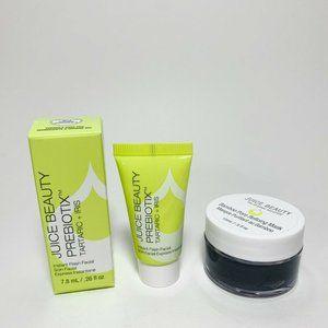 DUO Juice Beauty Prebiotix Facial & Refining Mask